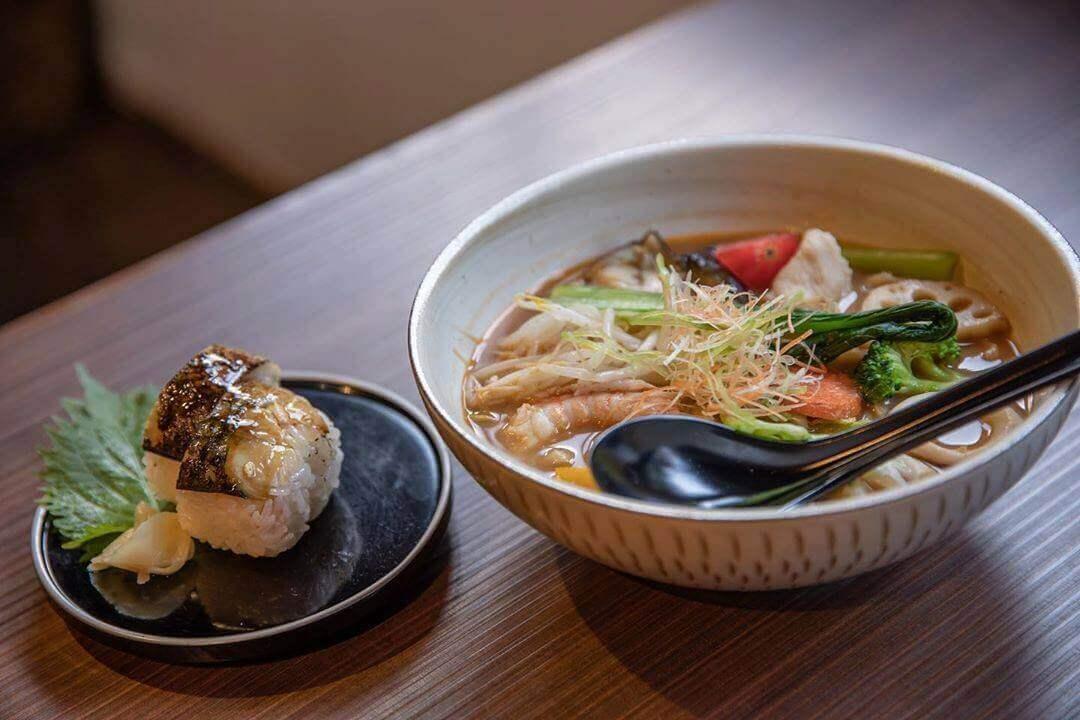 クボクリキッチン花清水-鳥羽ちゃんぽん-ノーマル1