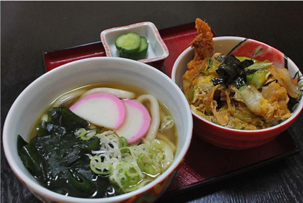 shop-sasazuki 定食