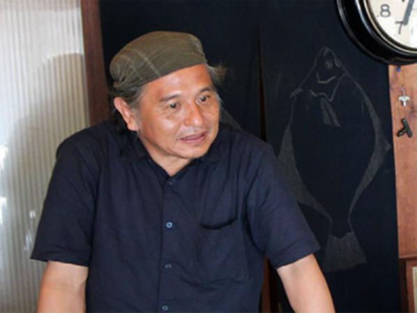 shop-uotora 杉田さん